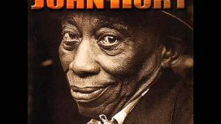 Mississippi John Hurt Coffee Blues