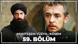Muhteşem Yüzyıl Kösem - Yeni Sezon 29.Bölüm (59.Bölüm)
