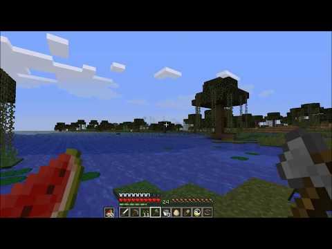 Minecraft 400 # Schleim Schleim Schleim