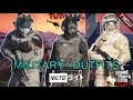 NEW TOP 3 TRYHARD MILITARY OUTFITS DOOMSDAY HEIST 1 42 GTA Online Not Modded mp3