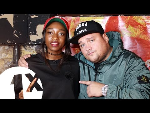 Charlie Sloth Rap Up -  2 Oct - Little Simz