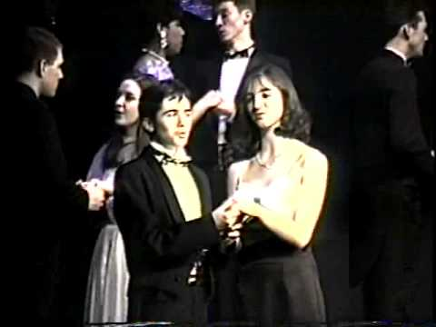 Canton South High School Choirs - Spring Show 94 (Phantom Part 2) Video
