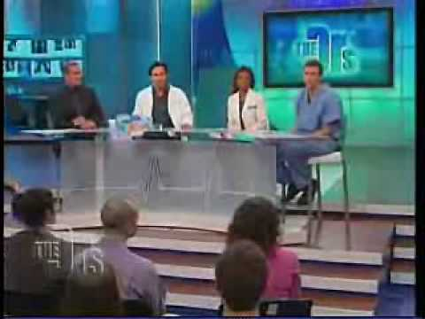 VELscope on The Doctors