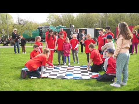 Zaproszenie na III Mistrzostwa Polski Dzieci w warcabach
