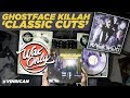 Discover Samples On Ghostface Killah Classic Cuts