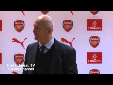 Tony Pulis reaction Arsenal vs West Brom & Pre Tottenham