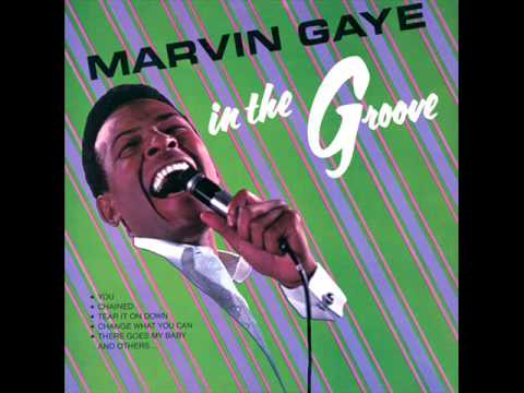 Marvin Gaye - I Heard It Through The Grapevine Electric Piano Track