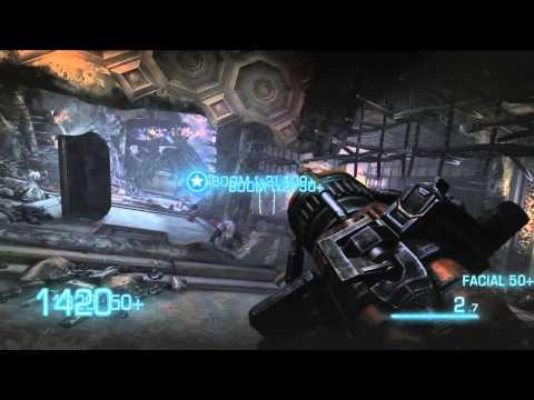 Bulletstorm TGS 2010 Demo Commentary