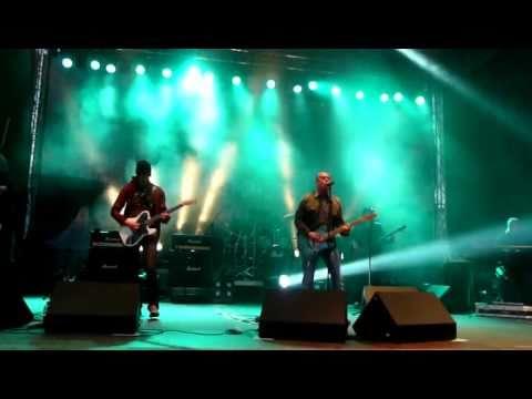 Chris Thompson&Mads Eriksen Band - Don't Kill It Carol (live in Hamburg, 24.06.11)