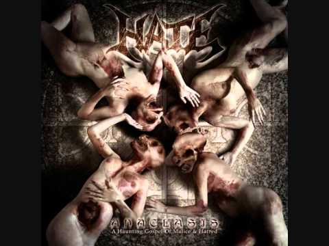 Hate - Euphoria Of The New Breed