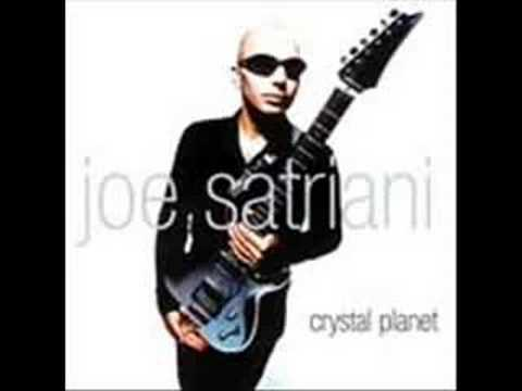Joe Satriani - Lights Of Heaven