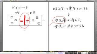 高校物理解説講義:「半導体」講義7