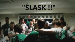 Great Football Pre-Game Speech Video - Sebastian Mila (Poland)