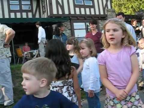 Merrimack Montessori School Amanda