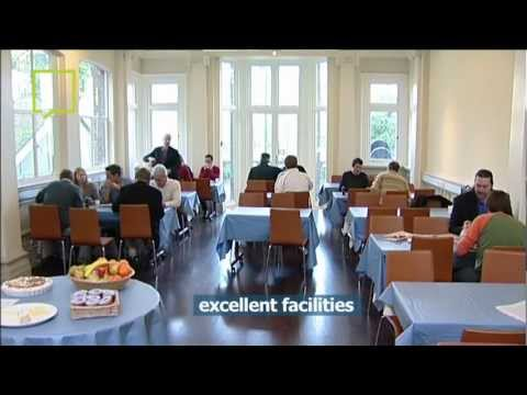 The London School of English - Holland Park Gardens centre - Services and Facilities