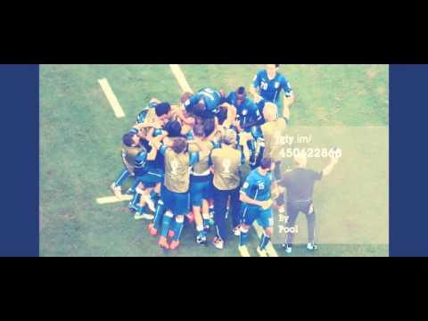 Mario Balotelli Goal England vs Italy 1-2 World Cup 2014 HD 1080p