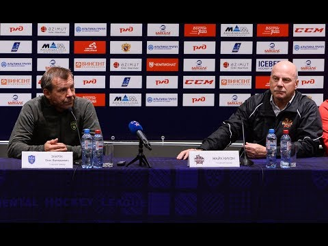 СКА - Куньлунь Ред Стар: Пресс-конференция (5 августа 2017)/press conference