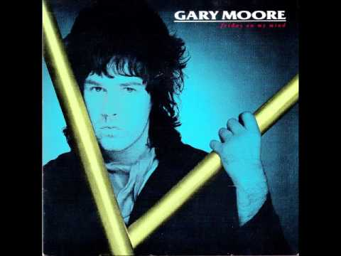Gary Moore - Friday on my Mind 1987