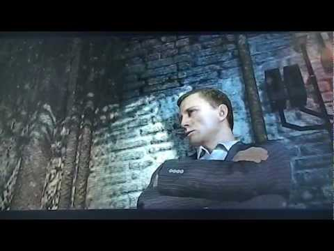 007 Quantum Of Solace PS3 Review