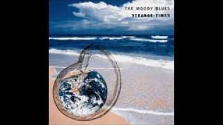 Watch Moody Blues Foolish Love video