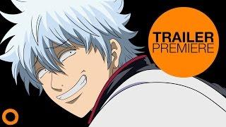 Gintama - Trailer Premiere (deutsch)