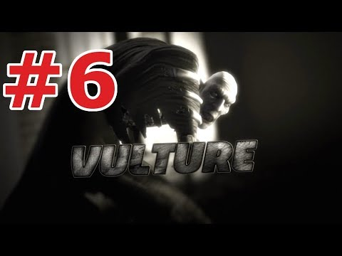 Spider-Man: Shattered Dimensions - Act 2: Noir - Mission 6: Vulture