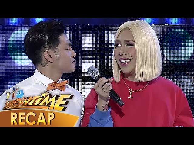 Funny and trending moments in KapareWho | It's Showtime Recap | March 01, 2019