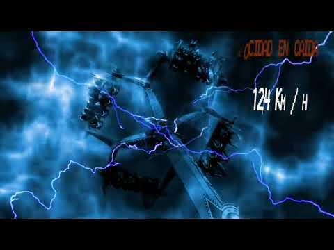 Inverter - Bañuls Atracciones S.L. - Novedad 2011