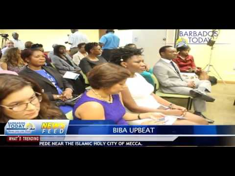 BARBADOS TODAY AFTERNOON UPDATE - September 24