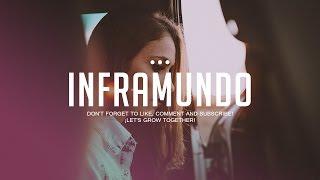 """Inframundo"" Instrumental Rap Guitar Emotional soul Hip Hop Beat | Prod. LB Beats"