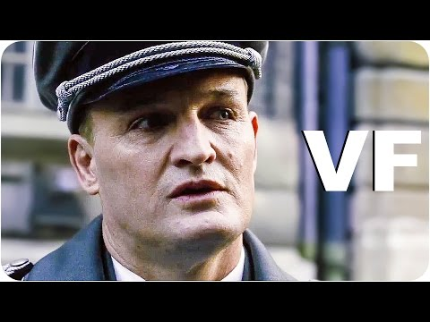 HHhH Bande Annonce VF (2017) streaming vf