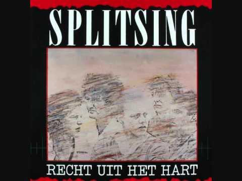 Splitsing - Recht Uit Het Hart