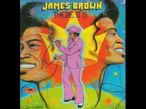 James Brown - Talking Loud and Saying Nothing