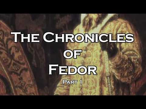 The Chronicles of Fedor - Best video ever in MMA [FULL SERIES] HD - Mu...