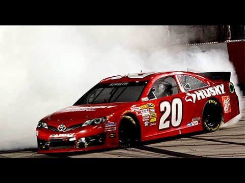 NASCAR Extended Race Highlights: Darlington