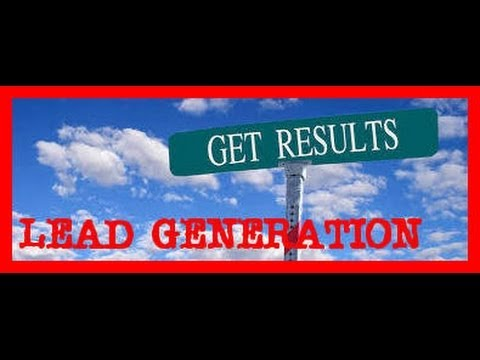 Lead Generation-Need leads . sales tired of low email open rates?