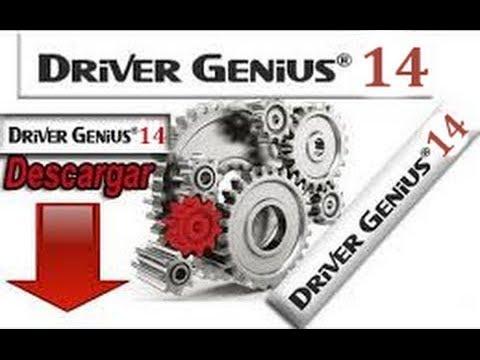 Descarga Instalar Driver Genius Professional 14 Full En Español