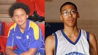 Can You Guess The NBA Players Based on Their Childhood Photos?