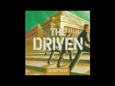 Secret Police - The Driven