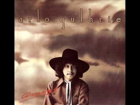 Arlo Guthrie - Connection