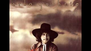 Watch Arlo Guthrie Connection video