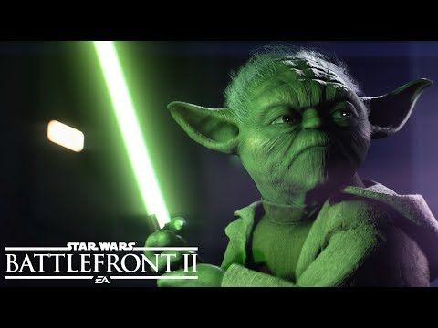 Star Wars Battlefront 2 | Спойлер к фильму Звездные войны Последние джедаи