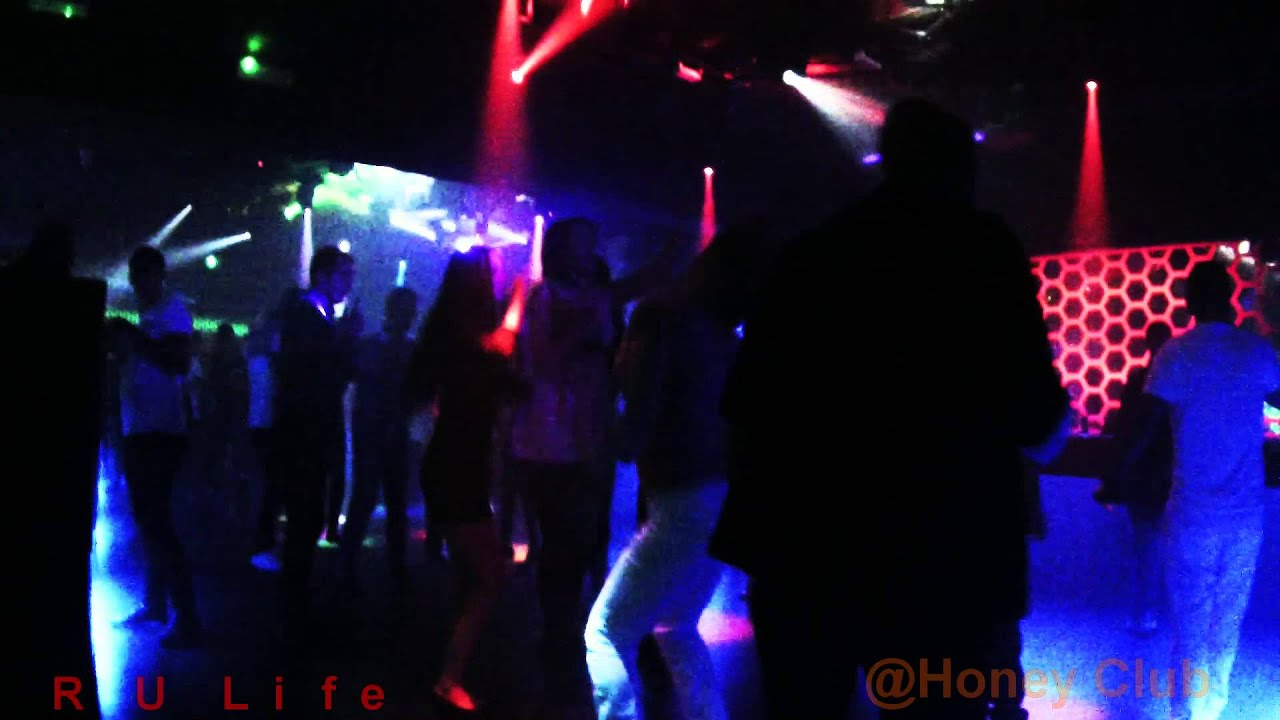 Honey Club Birmingham Birmingham Club Honey