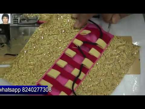fashion designer technique | secret technique | easy method | new pleats design | create won design