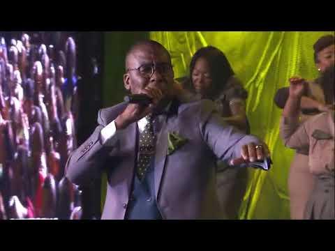 Joyous Celebration 22 Uzuliphathe kahle Jabu Hlongwane
