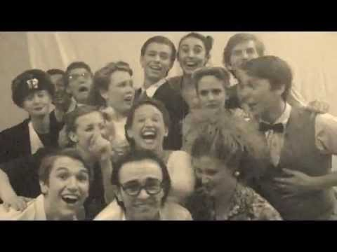 You Can't Take It With You - Flower Mound High School - Trailer
