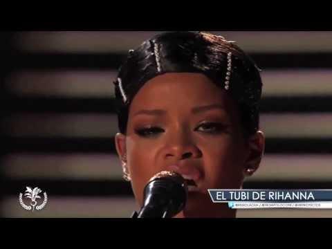 El Tubi De Rihanna - Www.remolacha.net video
