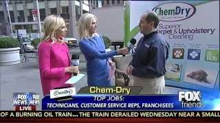 Furniture & Upholstery Cleaning | Chem-Dry Atlanta
