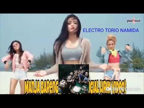 Lifa Nabila - Goyang Smile (Elex Uxn Release)