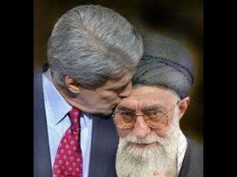 May 2014 Breaking News Kerry President Obama wecome grateful Iran Nonexistent Fatwa' Banning